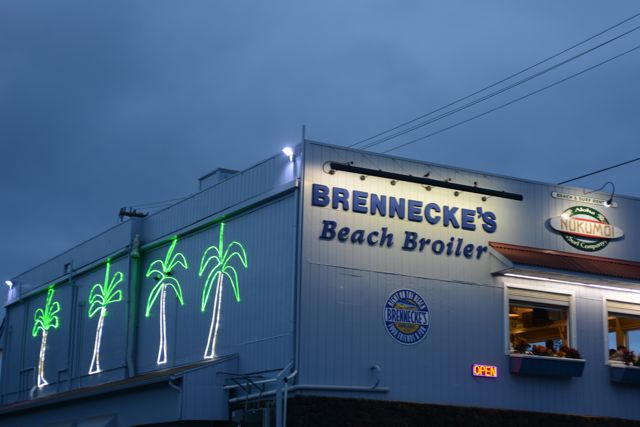 Brennecke's