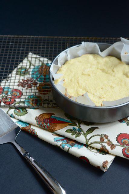 Gourmet 1956 Cake