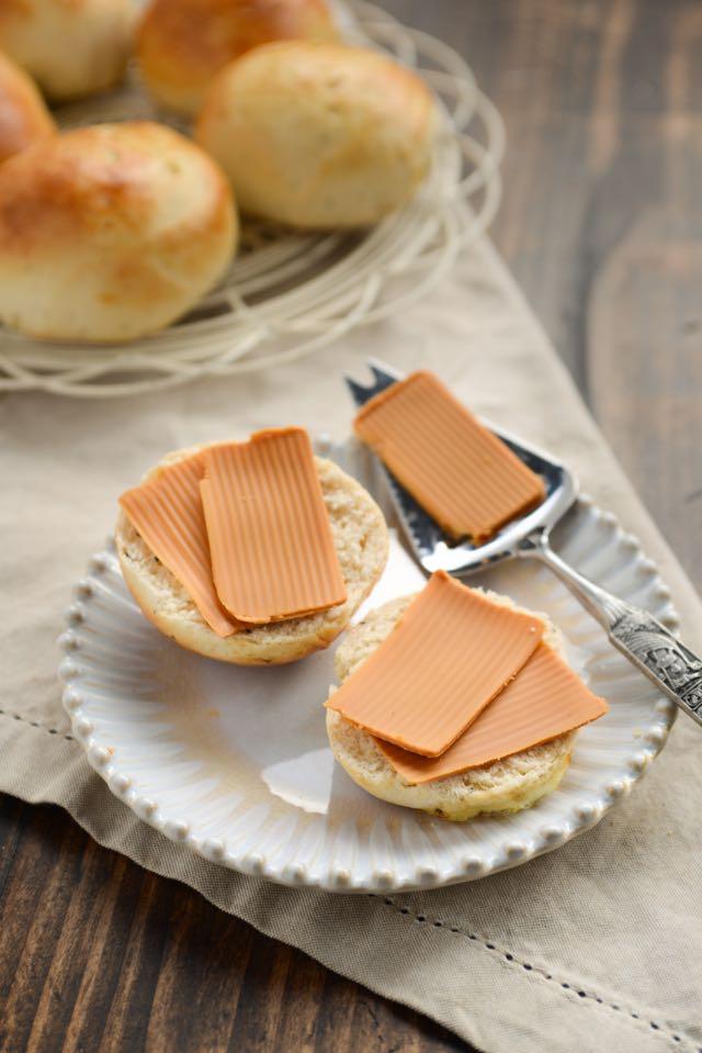 Norwegian Cardamom Buns Recipe from Norwegian-American Food Writer Daytona Strong