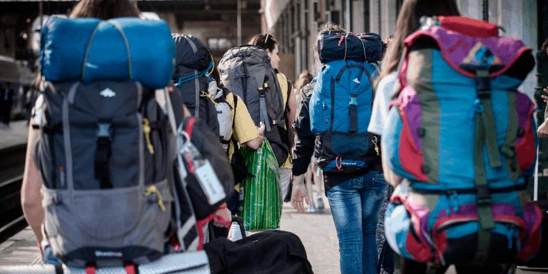 4 Melhores Mochilas para Você Viajar [+Melhores Marcas]