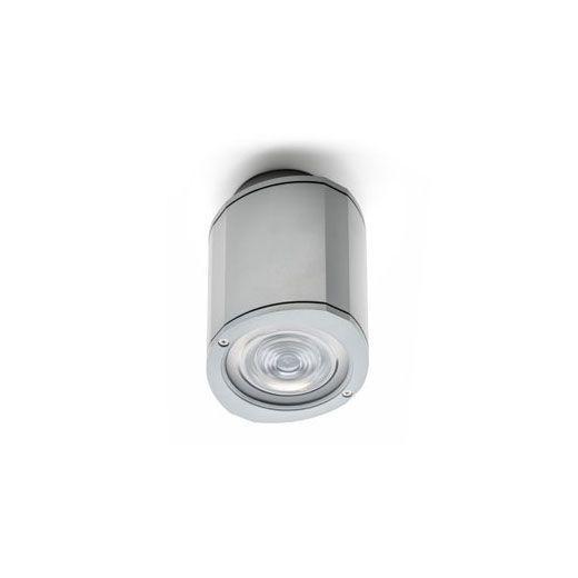 Downlight led de superficie para exterior