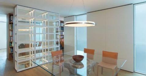 Iluminación pisos