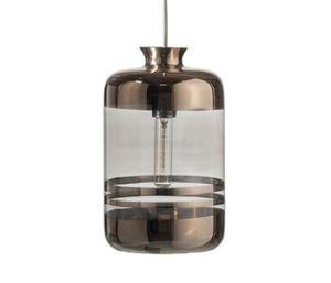 Lámpara de cristal decorativa