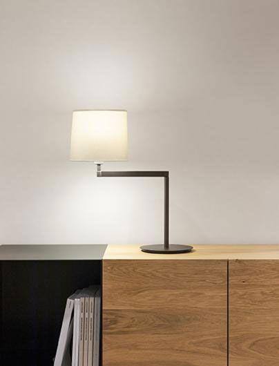 Lámpara de mesa para iluminación ambiente