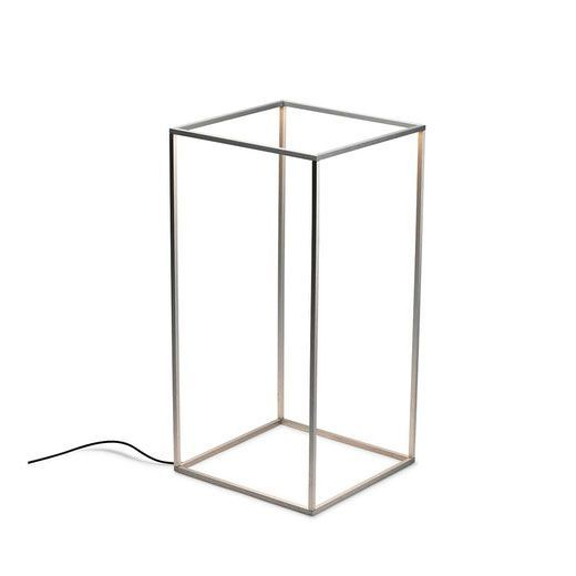 Lámpara de pie exterior de diseño