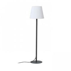 Lámpara de pie exterior