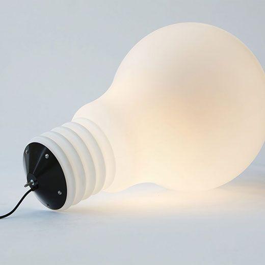 Lámpara decorativa exterior