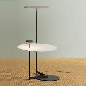 lámpara mesa de diseño
