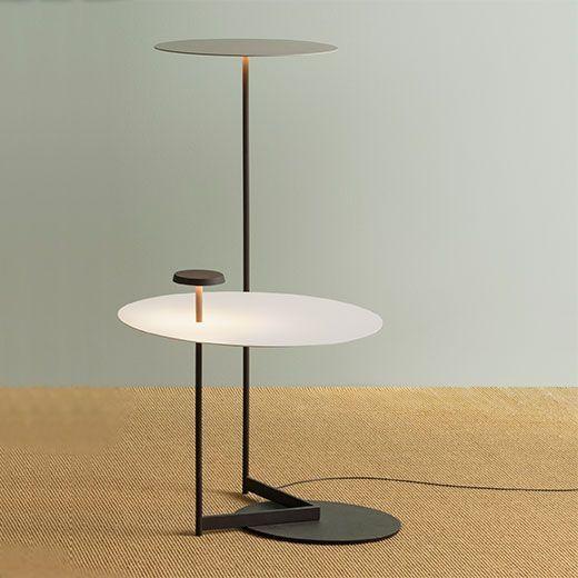 lámpara mes de diseño