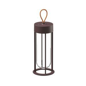 Lámpara recargable y portátil de Flos