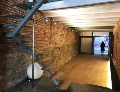 Proyectos de iluminación interior