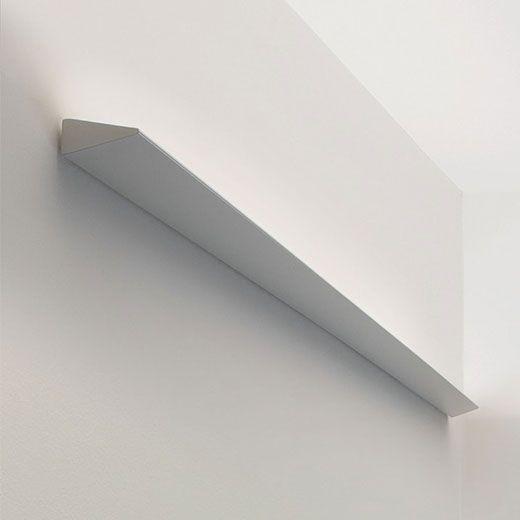 Perfil led lineal de iluminación indirecta