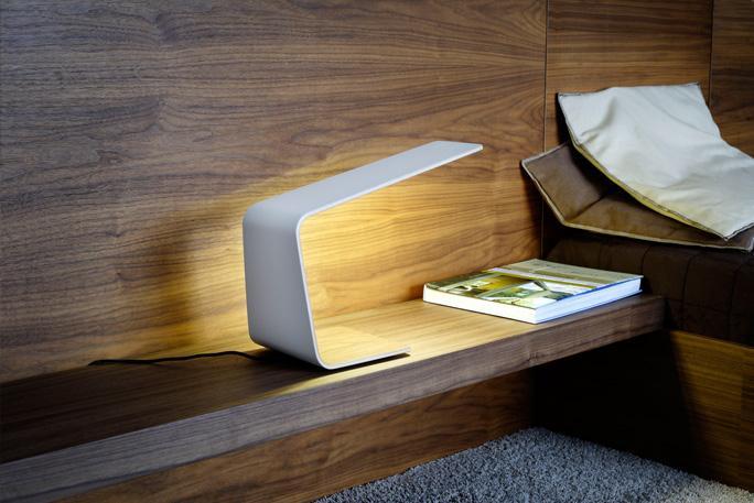 LED1, lámpara led para escritorio