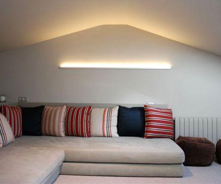 iluminacion de pisos y casas