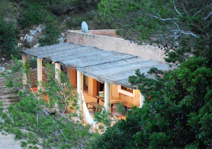 Iluminación vivienda en Ibiza. Proyectos de iluminación