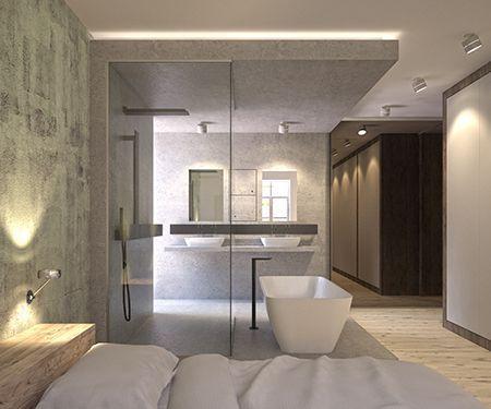 iluminación para hoteles