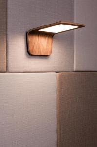 Lámpara OLED BUTTERFLY 03