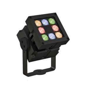 Proyector led exterior RGB