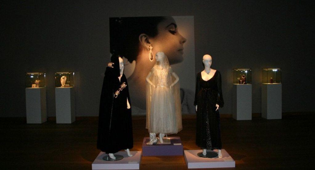 proyectos de iluminación de museos