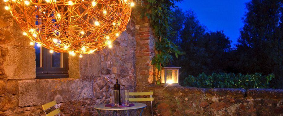 proyectos de iluminación de terrazas