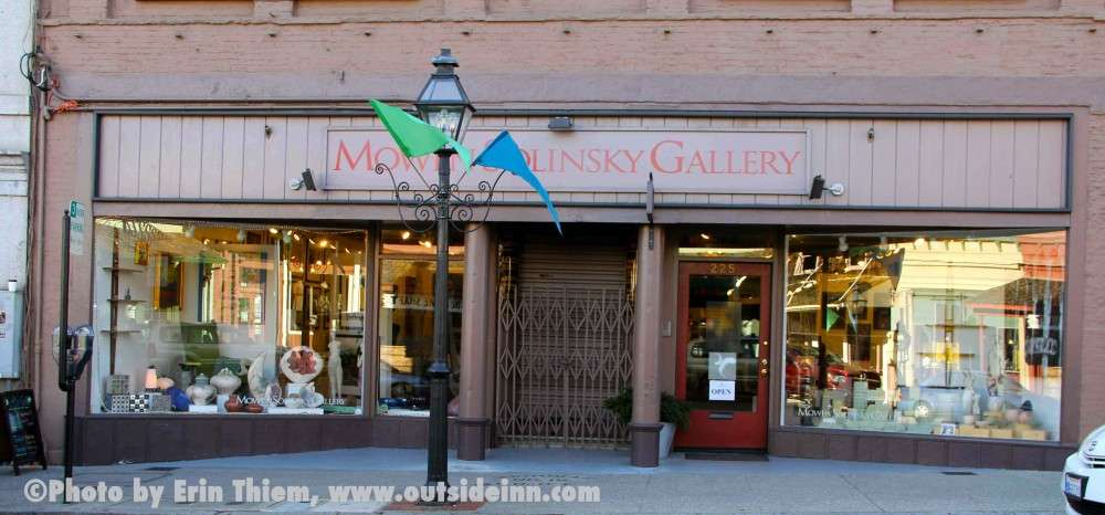 Mowen Solinsky Gallery