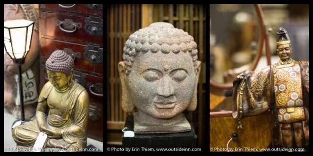 Kodo Arts Japanese antiques