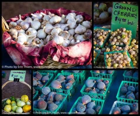 Nevada County Growers Market