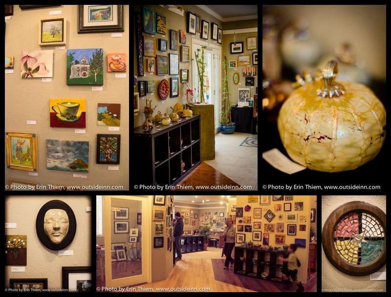 Grass Valley As If Artists Studio