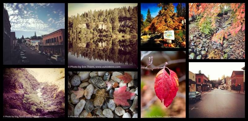 Photos from around Nevada City