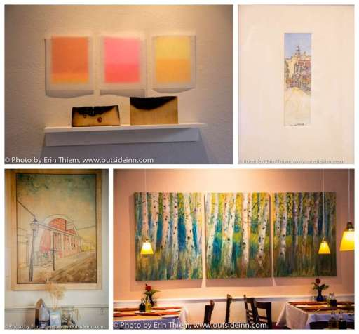Kitkitdizzi, New Moon, Miners Foundry and Nevada City Winery showcase art