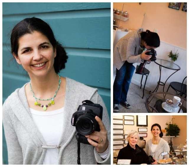 Erin Thiem, Treats, Peggy Wright, Photos by G Aronow Photography
