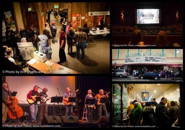 Del Oro school program, Miners Foundry, Mowen Solinsky Gallery, Silver Wings