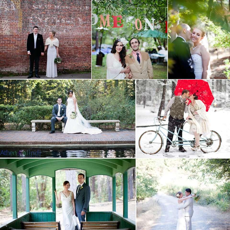 Nevada City Wedding Photography Athena Kalindi