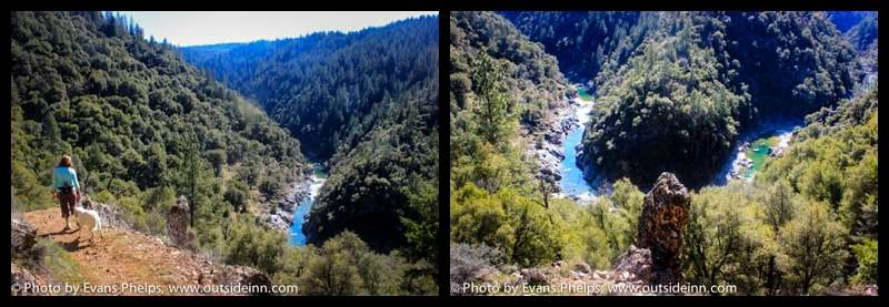 Nevada City South Yuba River