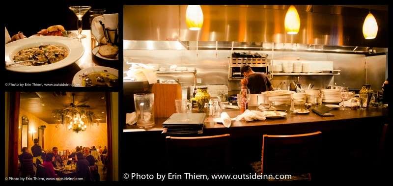 Grass Valley Dining, Kane's