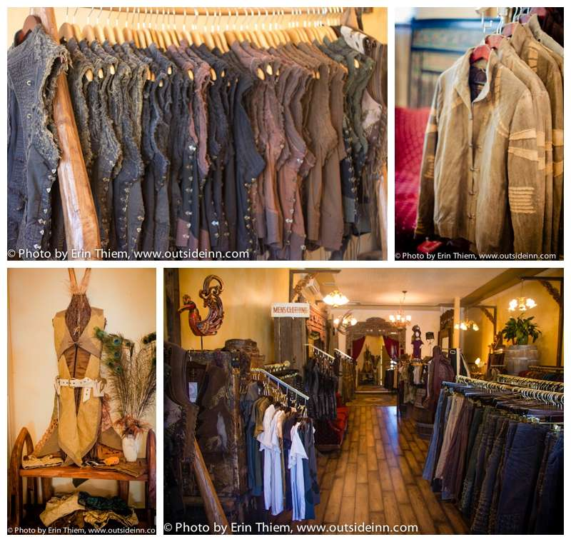 Phoenix Rising Designs Nevada City Shop