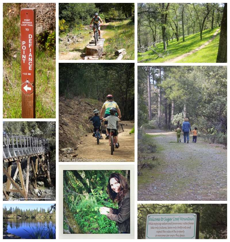 National Trails Day events in Nevada City