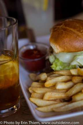 Nevada City Dining, Bistro 221
