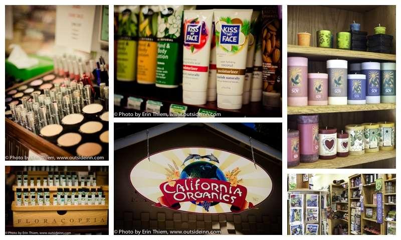 Nevada City's California Organic Grocery Store