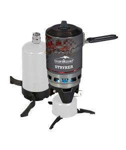 Camp Chef Mountain Series Stryker Isobutane Stove