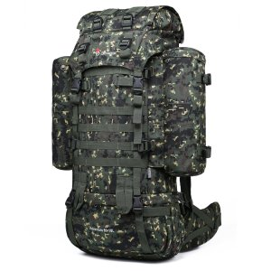 Mardingtop Internal Frame Military Molle Backpack