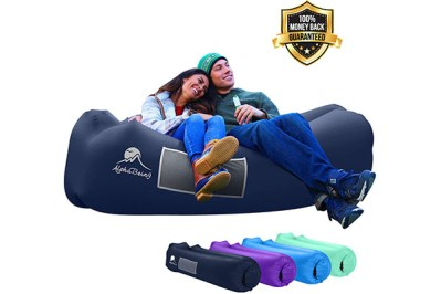 10 Best Inflatable Loungers Review in 2019
