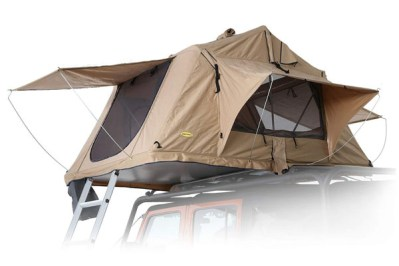 9 Best Truck Bed Tents Review in 2019