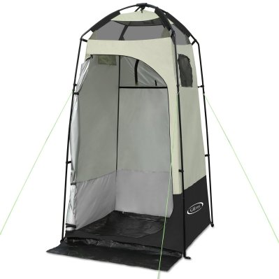 G4Free Outdoor Shower Camping Tents