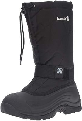 Kamik Men's Greenbay 4 Cold-Weather Boot