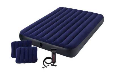 10 Best Air Mattress for Camping Review & Buying Tips in 2019
