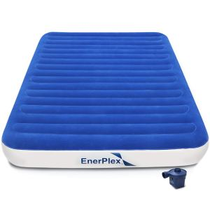 EnerPlex Wireless Technology Queen Air Mattress