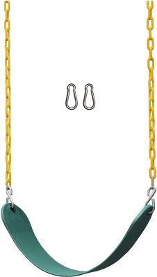 Jungle Gym Kingdom Swing Seat