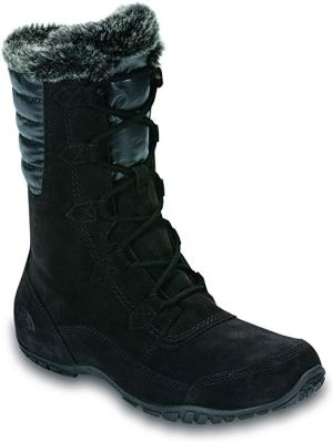 The North Face Women Nuptse Purna II Winter Boot