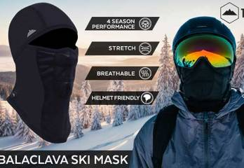 10 Best Winter Face Masks of 2020 – Go on Explore